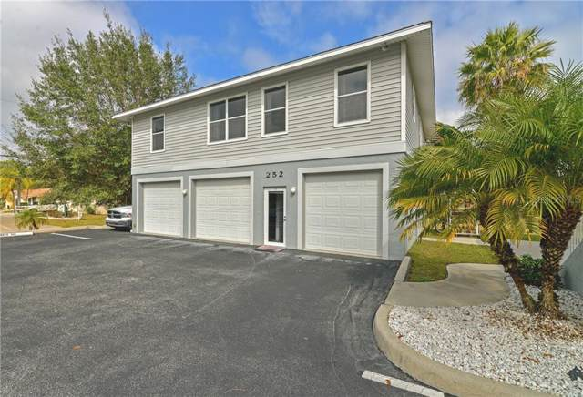 252 Boundary Boulevard #205, Rotonda West, FL 33947 (MLS #D6110759) :: The BRC Group, LLC