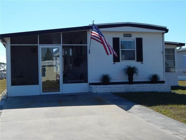 7445 Longmont Lane, Port Charlotte, FL 33981 (MLS #D6110766) :: The BRC Group, LLC