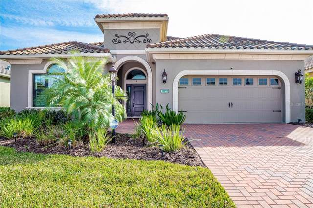 10895 Trophy Drive, Englewood, FL 34223 (MLS #D6110773) :: McConnell and Associates