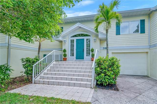 382 Baily Street, Boca Grande, FL 33921 (MLS #D6110804) :: RE/MAX Realtec Group