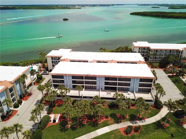 1551 Beach Road #310, Englewood, FL 34223 (MLS #D6110807) :: The BRC Group, LLC