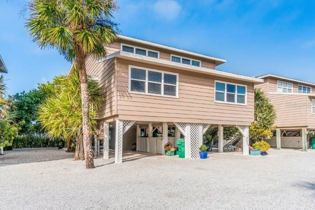 290 Gulf Boulevard #14, Boca Grande, FL 33921 (MLS #D6110808) :: The BRC Group, LLC