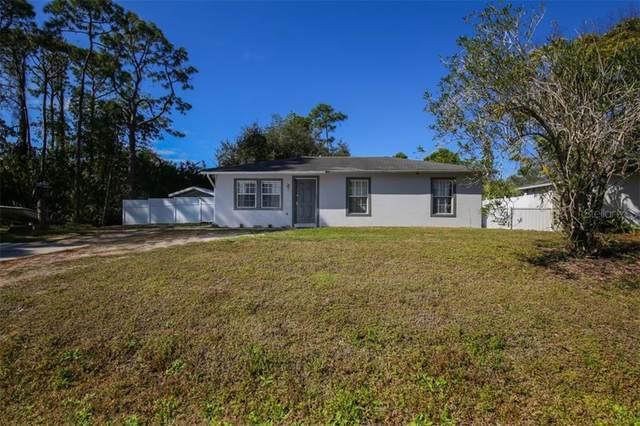 5529 White Avenue, Port Charlotte, FL 33981 (MLS #D6110812) :: GO Realty