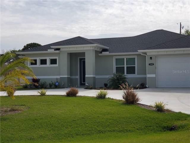 9487 Gulfstream Boulevard, Englewood, FL 34224 (MLS #D6110813) :: The BRC Group, LLC