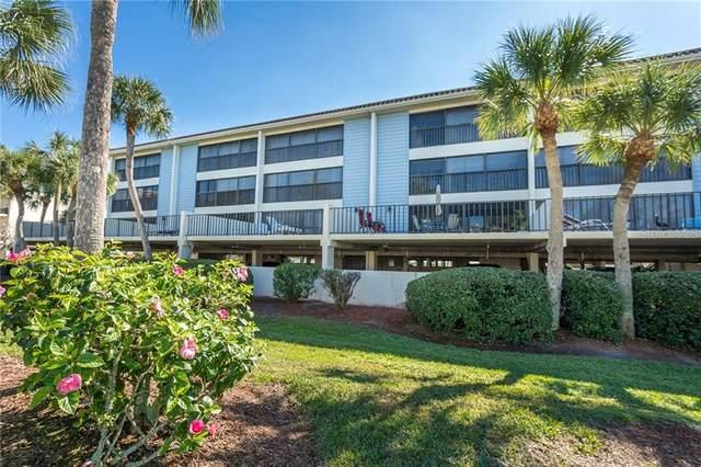 1551 Beach Road #412, Englewood, FL 34223 (MLS #D6110828) :: The BRC Group, LLC