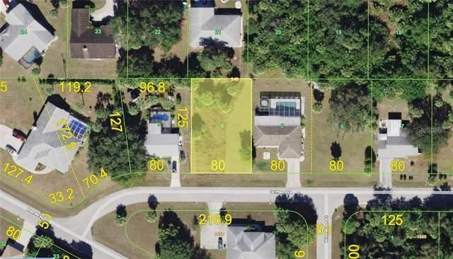 18142 Griffen Avenue, Port Charlotte, FL 33948 (MLS #D6110846) :: The Duncan Duo Team