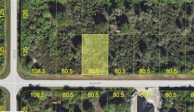 12222 Claremont Drive, Port Charlotte, FL 33981 (MLS #D6110852) :: The BRC Group, LLC