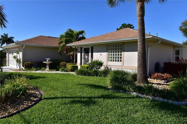 555 Boundary Boulevard, Rotonda West, FL 33947 (MLS #D6110867) :: BuySellLiveFlorida.com