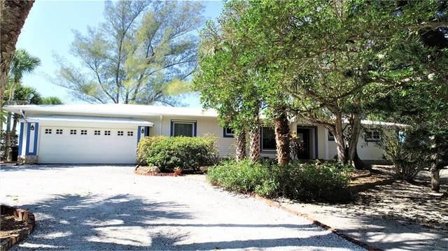 6920 Manasota Key Road, Englewood, FL 34223 (MLS #D6110870) :: RE/MAX Realtec Group