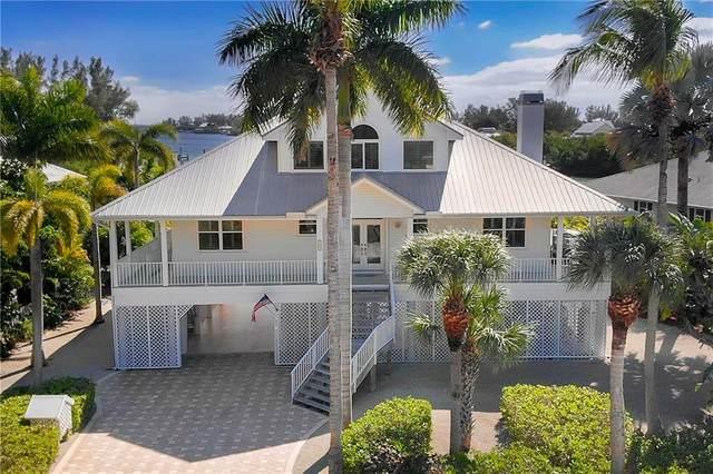 61 Kettle Harbor Drive, Placida, FL 33946 (MLS #D6110874) :: The BRC Group, LLC