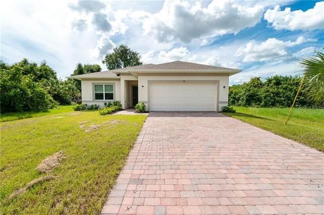 474 Sunset Road N, Rotonda West, FL 33947 (MLS #D6110891) :: GO Realty