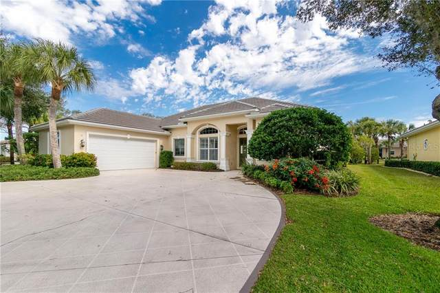 17 N Cayman Isles Boulevard, Englewood, FL 34223 (MLS #D6110896) :: Delgado Home Team at Keller Williams