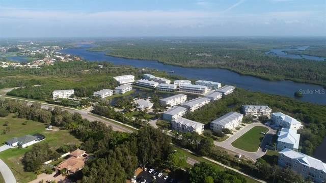 10310 Lands End Circle #41, Placida, FL 33946 (MLS #D6110909) :: The BRC Group, LLC