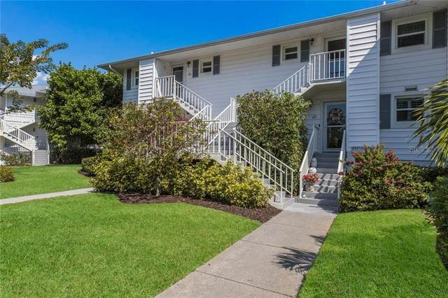 5852 Gasparilla Road Mv13, Boca Grande, FL 33921 (MLS #D6110912) :: Premium Properties Real Estate Services