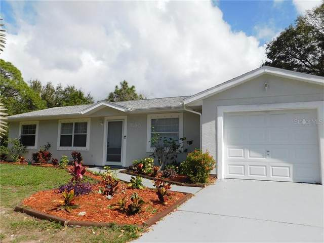 7090 Parnell Terrace, Englewood, FL 34224 (MLS #D6110948) :: The Robertson Real Estate Group