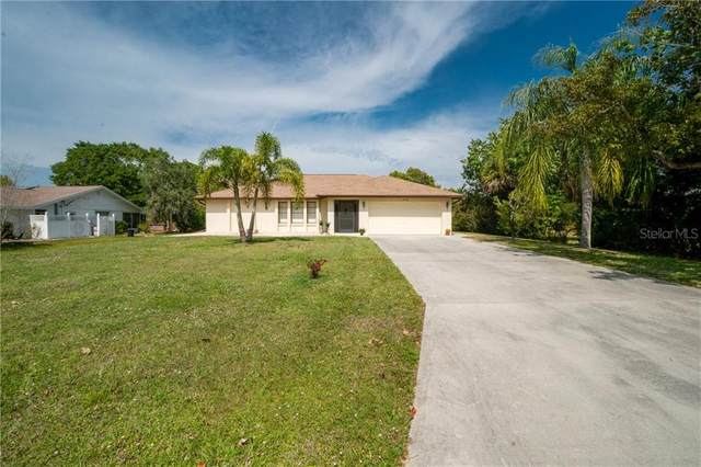 1774 Gale Street, Englewood, FL 34223 (MLS #D6110951) :: Keller Williams on the Water/Sarasota