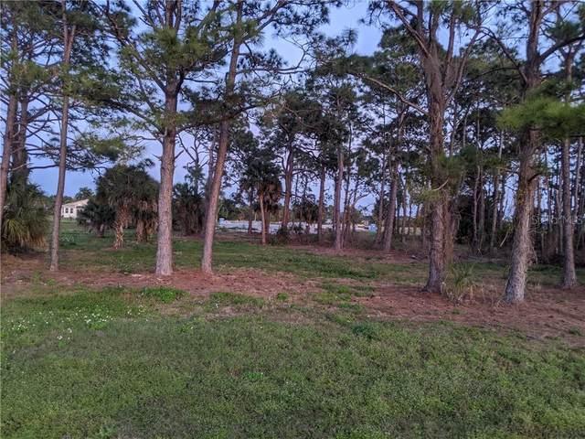 233 Rotonda Boulevard S, Rotonda West, FL 33947 (MLS #D6110959) :: Team Borham at Keller Williams Realty