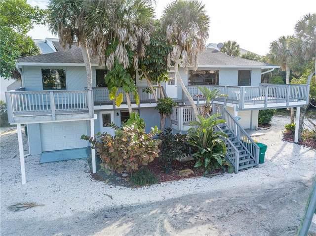 5039 N Beach Road, Englewood, FL 34223 (MLS #D6110963) :: The BRC Group, LLC