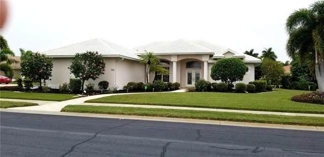 722 Thistlelake Drive, Venice, FL 34293 (MLS #D6110996) :: Griffin Group