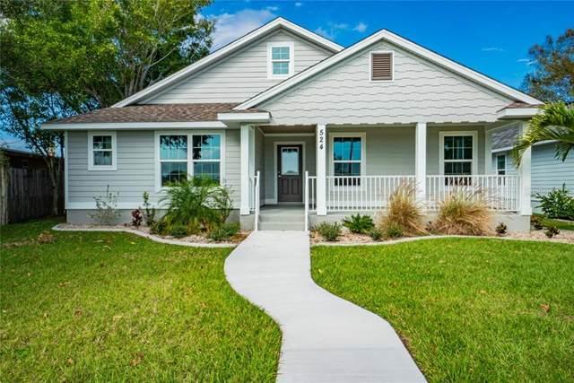 524 Allen Street, Punta Gorda, FL 33950 (MLS #D6110998) :: GO Realty