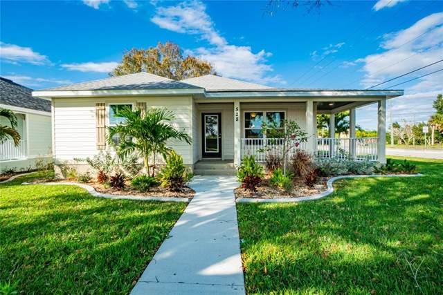 528 Allen Street, Punta Gorda, FL 33950 (MLS #D6110999) :: GO Realty