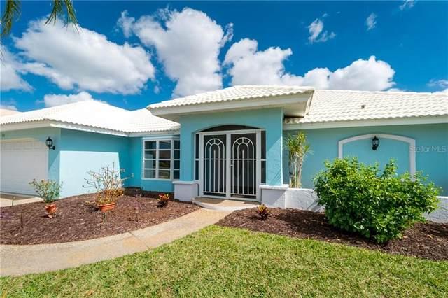 345 Ardenwood Drive, Englewood, FL 34223 (MLS #D6111004) :: Delgado Home Team at Keller Williams