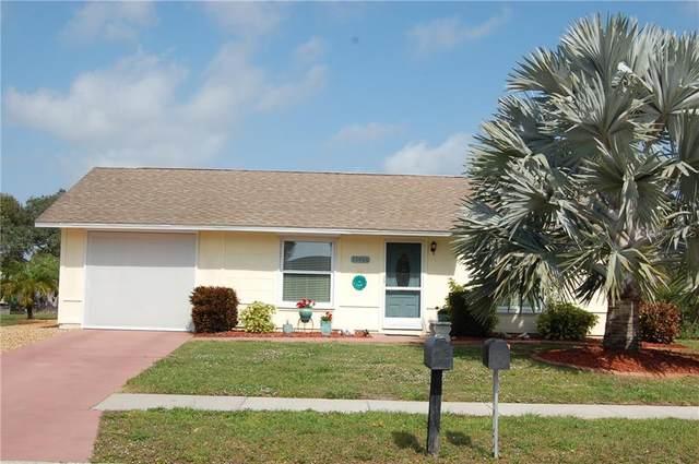 13466 Darnell Avenue, Port Charlotte, FL 33981 (MLS #D6111023) :: Team Borham at Keller Williams Realty