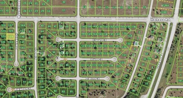 14 Garnet Drive, Placida, FL 33946 (MLS #D6111029) :: The BRC Group, LLC