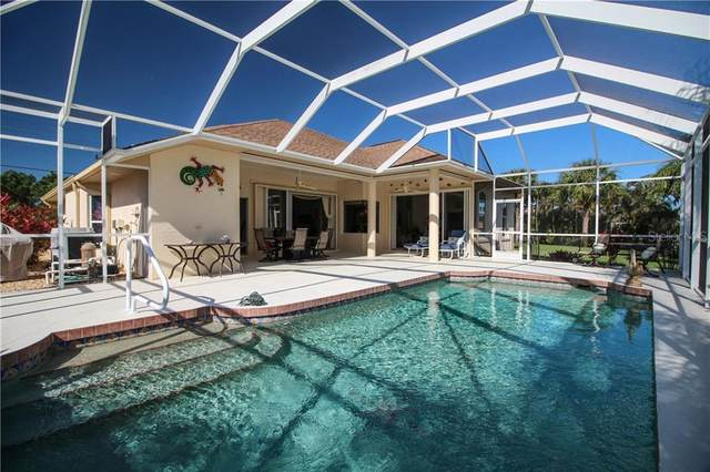 811 Rotonda Circle, Rotonda West, FL 33947 (MLS #D6111035) :: The Figueroa Team