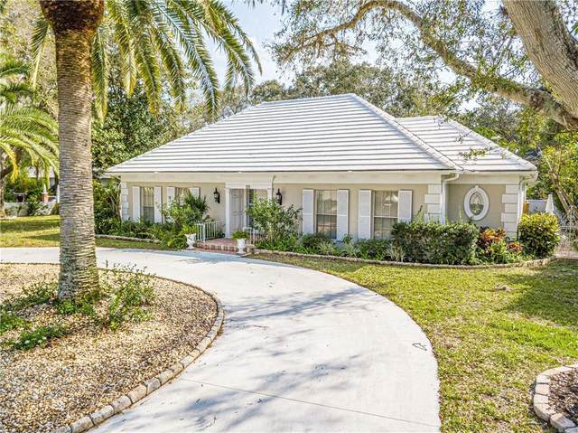 17 Golf View Drive, Englewood, FL 34223 (MLS #D6111037) :: The BRC Group, LLC