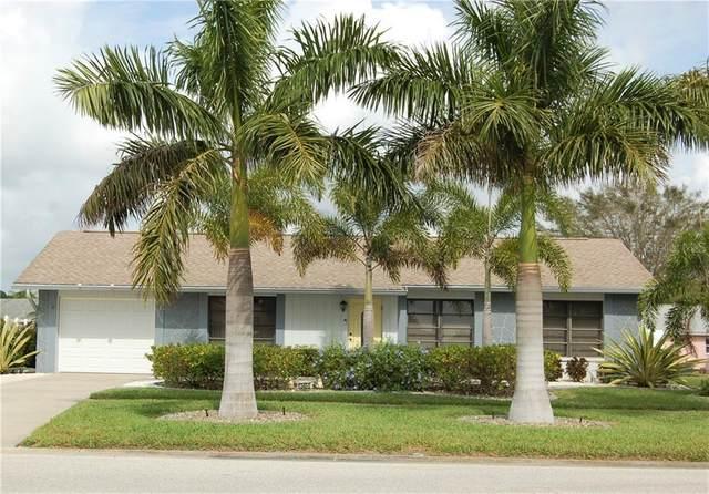 13450 Bennett Drive, Port Charlotte, FL 33981 (MLS #D6111050) :: Team Borham at Keller Williams Realty