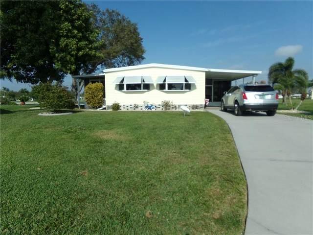 1300 Sanderling Drive, Englewood, FL 34224 (MLS #D6111051) :: The BRC Group, LLC