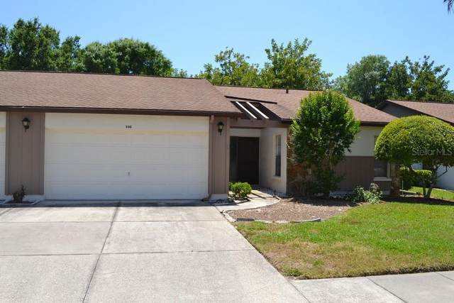 596 Foxwood Boulevard #596, Englewood, FL 34223 (MLS #D6111058) :: Medway Realty