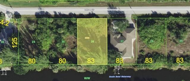 14534 Lillian Circle, Port Charlotte, FL 33981 (MLS #D6111064) :: RE/MAX Realtec Group