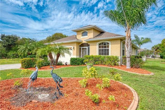 502 Sunset Road N, Rotonda West, FL 33947 (MLS #D6111070) :: The Figueroa Team