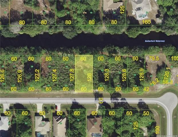 138 Linda Lee Drive, Rotonda West, FL 33947 (MLS #D6111073) :: Team Borham at Keller Williams Realty