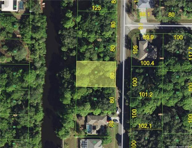 297 Fountain Street, Port Charlotte, FL 33953 (MLS #D6111075) :: Homepride Realty Services