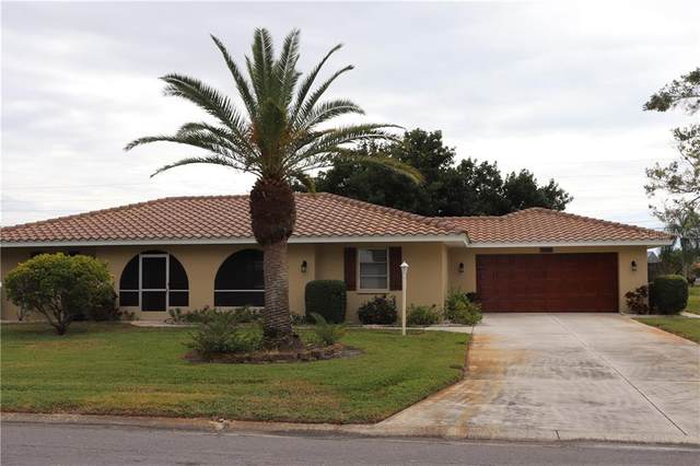 310 Signorelli Drive, Nokomis, FL 34275 (MLS #D6111080) :: EXIT King Realty
