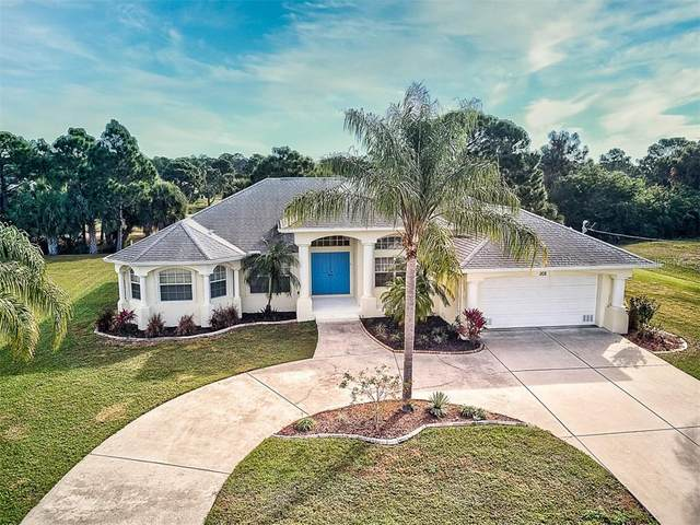 208 Tournament Road, Rotonda West, FL 33947 (MLS #D6111088) :: GO Realty