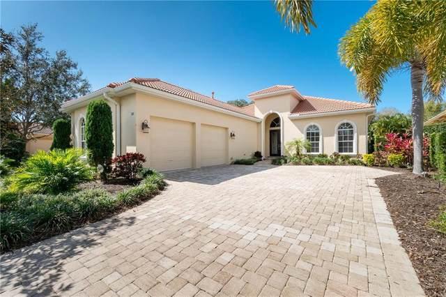 1751 Grande Park Drive, Englewood, FL 34223 (MLS #D6111091) :: Delgado Home Team at Keller Williams