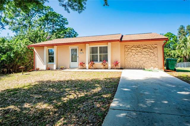 6205 Spinnaker Boulevard, Englewood, FL 34224 (MLS #D6111093) :: The Robertson Real Estate Group