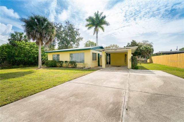 1025 E 2ND Street, Englewood, FL 34223 (MLS #D6111098) :: EXIT King Realty