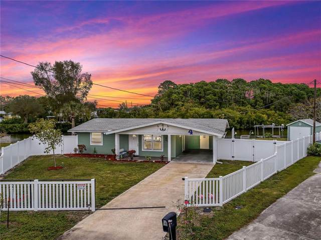 4 W Point Circle, Englewood, FL 34224 (MLS #D6111110) :: Carmena and Associates Realty Group