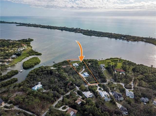 1690 Bayshore Drive, Englewood, FL 34223 (MLS #D6111123) :: Charles Rutenberg Realty