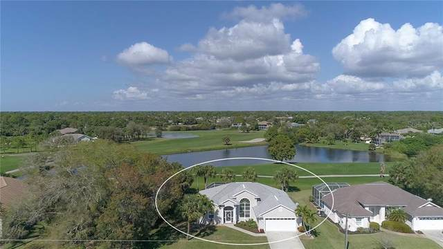 166 Marker Road, Rotonda West, FL 33947 (MLS #D6111132) :: Griffin Group