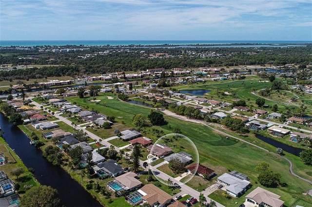 26 Caddy Road, Rotonda West, FL 33947 (MLS #D6111136) :: Premier Home Experts