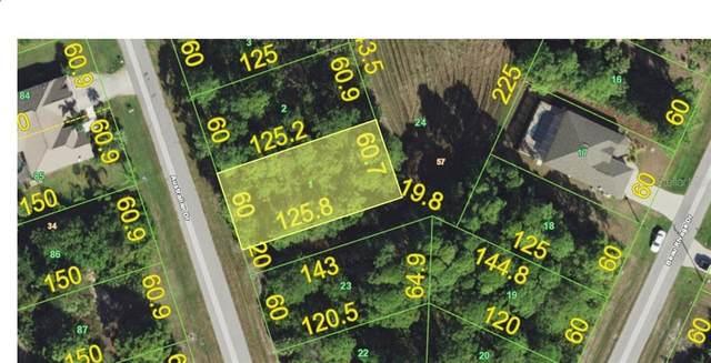 284 Australian Drive, Rotonda West, FL 33947 (MLS #D6111156) :: BuySellLiveFlorida.com