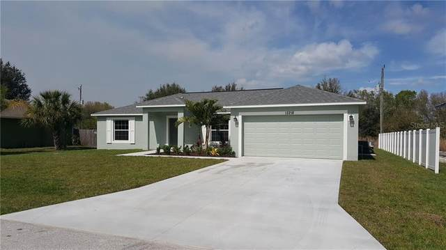 100 Englewood Court, Rotonda West, FL 33947 (MLS #D6111170) :: Rabell Realty Group