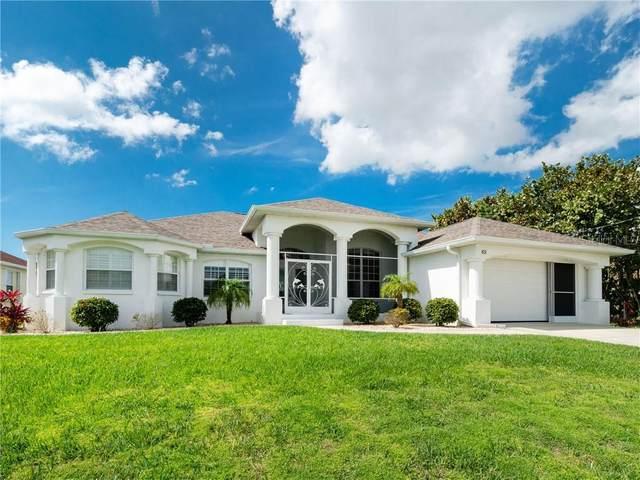 65 Tee View Road, Rotonda West, FL 33947 (MLS #D6111171) :: BuySellLiveFlorida.com