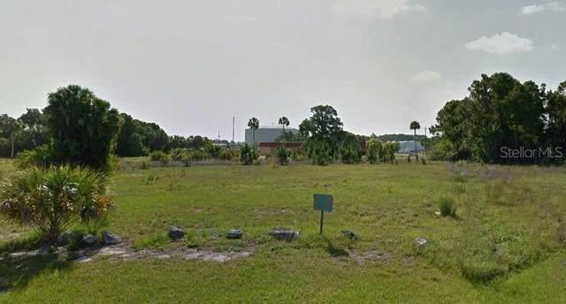 3475 Ethlyn Lane, Rotonda West, FL 33947 (MLS #D6111172) :: Charles Rutenberg Realty